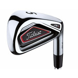 Palos De Golf Titleist New 716 Ap1 ® Acero 4-w