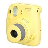 Camara Instantanea Fujifilm Instax Mini 8 + Rollo