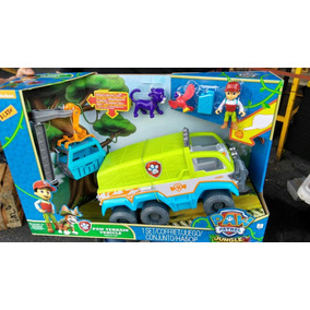 Paw Patrol Camion Todo Terreno C/envio Gratis
