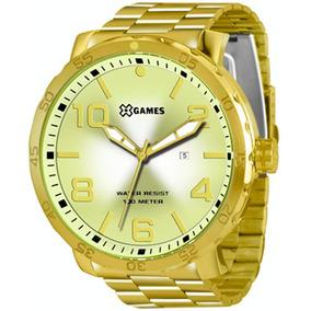 Relógio X-games Masculino Xmgs1004 C2kx