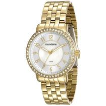 Relógio Mondaine Feminino 94808lpmvde1