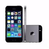 Celular Apple Iphone 5s 16gb Melhor Do Mercado Vitrine