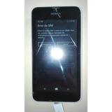 Nokia 530 Rm-1018 Para Piezas