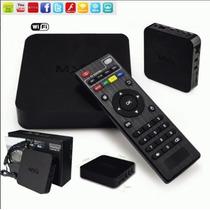 Tv Smart Box Android Multimedia Wifi Hd