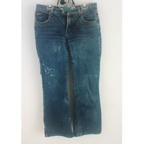 Pantalon O5 Dama Tt Blues T-7 Zombie Walk Sexy ,rock Antro