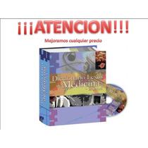Diccionario Lexus De Medicina Y Ciencias De La Salud 1vol+cd