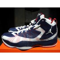 Nike Air Jordan 2012 Lite Olympic Us 10 28cm Kobelebron