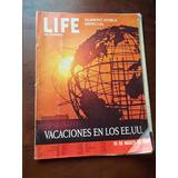 Life En Español Revista 1964 Mar 30 En La Plata Tolosa