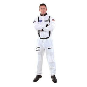 Disfraz Traje De Astronauta Trajes Underwraps Hombres