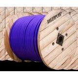 Cable Subterraneo 4x16 Mm2 Marca Lider En Subterraneos!!