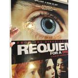 Poster Película Requiem For A Dream Enmarcado