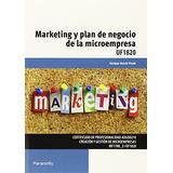 Marketing Y Plan De Negocio De La Microempresa Envío Gratis