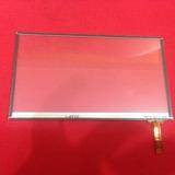 Tela Touch Screen Dvd Pioneer 2450 Avh-2450bt - Original
