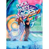 Aviões Do Forró - Pool Party Do Aviões - Ao Vivo