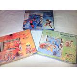 Sabanas Individuales Infantiles Cannon Kids Y Disney Home