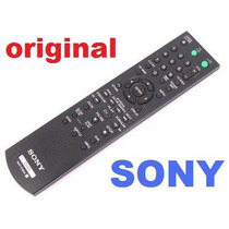 Controle Remoto Original Dvd Sony Rmt-d185a Dvp-sr200p Sr370