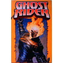 Ghost Rider / Marvel Comics