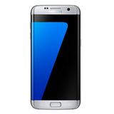Celular Samsung Galaxy S7 Edge Plata G935f Amovil