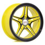 Rines Deportivos Para Tsuru Chevy Jetta Promoción R15