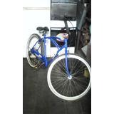 Bicicleta Jazz Rodado 26 Con Cambios.