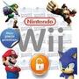 Chip Virtual Wii, Cualquier Version Sin Juego Facil De Hacer