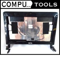 Carcasa Display Para Laptop Mini Benq U102 Excelente