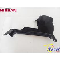 Defletor Radiador Lado Esquerdo Nissan Livina
