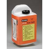 Tanque De La Gasolina Dubro S10 Square Fuel Tank 10 Oz - 410