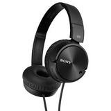 Audífonos Diadema Sony Mdr-zx110 Celulares Iphone Ipod Mp3 N