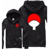 Suéter De Naruto,sasuke De Alta Calidad
