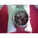 Relógio Bulova Automático C877597- 96 A 101-ppi1m 510 Am