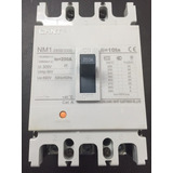 Breaker Interruptor Nm1 3x250 Amp Chint