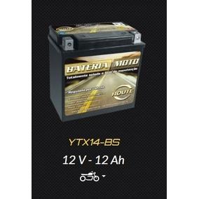 Bateria Moto Route Suzuki Dl1000 V-strom