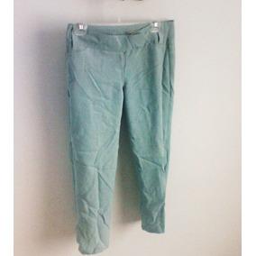 Pantalon 10 Dama Lavoro Jeans T-2 Retro,rock ,punk,antro