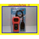 Scanner U480 Obdii Multimarca Obd2 Dodge Gm Vw Renault As115