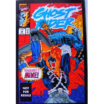 Ghost Rider / Marvel Comics Classics