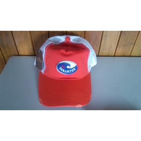 Gorras De Red Hollister O Abercrombie A Escoger Sku 530