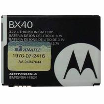 Bateria Motorla Bx40 V8 V9 V9m U9 Zn5 I9 Nextel Frete R$4.99