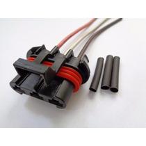 Plug Conector Chicote Resistencia Ventoinha Radiador Vectra