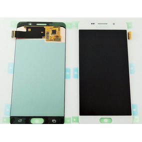 Display Orig Touch Samsung Galaxy A5 A510m 2016 Solo Blanca!