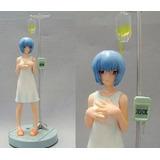 Evangelion Figura Rei Ayanami