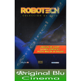 Robotech - Edición De Lujo 24 Discos - Dvd Original- Almagro