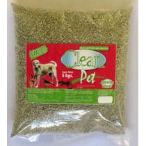 Arena Sustrato Para Mascotas Clean Pet 5kgs Dpa