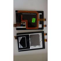 Bateria Pila Moto X Ex34 Xt1053 Xt1058 2200 Mah Original