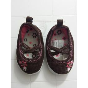 Zapatos Carters Niña Y Niño