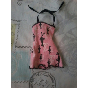 Pijama Para Barbie