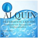 Detergente Líquido Somos Fabricantes !!
