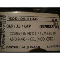 Cabo De Vela Corsa Pick Up 1.0 1.4.16 Efi 94 96 Mod Origina