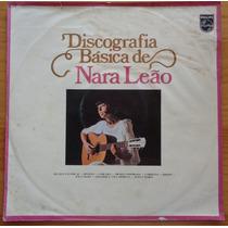 Nara Leão Lp Nacional Discografia Básica 1979