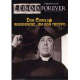Don Camilo Monseñor (fernandel) Dvd